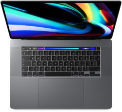 Apple MacBook Pro 16 MVVJ2