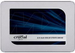 Crucial MX500 2.5 1TB SATA3 CT1000MX500SSD1N