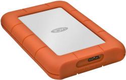Seagate LaCie Rugged Mini 2.5 5TB USB 3.0 (STJJ5000400)