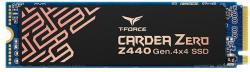 Team Group T-FORCE CARDEA ZERO Z440 2TB M.2 PCIe TM8FP7002T0C311