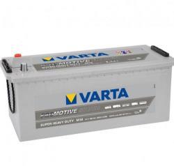 VARTA M18 Promotive Silver 180Ah EN 1000A 680108100