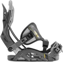 Flow Legaturi snowboard Barbati Flow Fuse Hybrid Slate Gri 2020