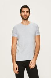 SELECTED - T-shirt - kék S