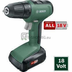 Bosch UniversalDrill 18 (06039C8004)