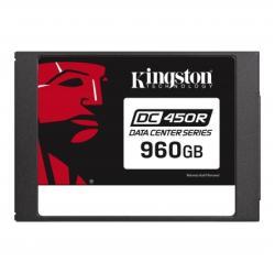 Kingston DC450R 2.5 960GB SATA3 SEDC450R/960G