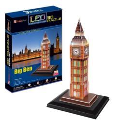 CubicFun L501H (28) - Big Ben - 3D