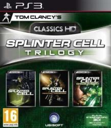 Ubisoft Tom Clancy's Splinter Cell Trilogy [Classics HD] (PS3)