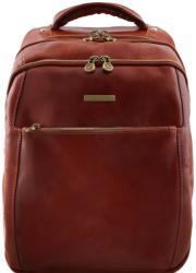 Кожена мъжка чанта-раница phuket tl141402 tuscany leather