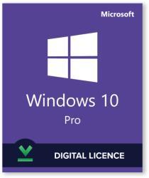 Microsoft Windows 10 Professional HAV-00060