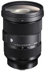 Sigma 24-70mm f/2.8 DG DN Art (Sony E)