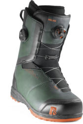 Nidecker Boots snowboard barbati Nidecker Helios Focus Boa Forest Negru 2020