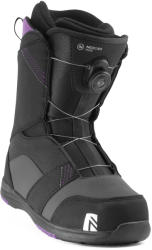 Nidecker Boots snowboard femei Nidecker Maya Boa Negru 2020
