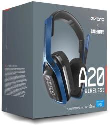 Logitech Astro A20 COD Wireless