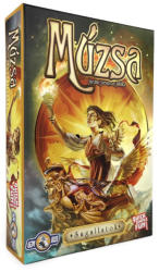 Quick Simple Fun Games Múzsa: Sugallatok (QSF10001)