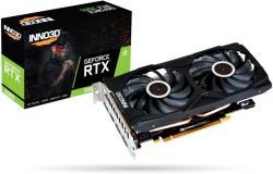 Inno3D GeForce RTX 2060 TWIN X2 6GB GDDR6 (N20602-06D6-1710VA15L)