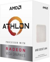 AMD Athlon 3000G Dual-Core 3.5GHz AM4 Процесори