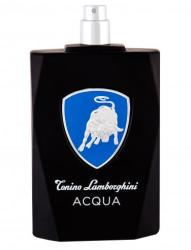 Tonino Lamborghini Acqua EDT 125ml Tester