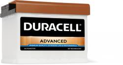 Duracell Advanced 50Ah 420A