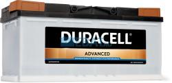 Duracell Advanced 100Ah 820A