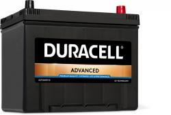 Duracell Advanced 70Ah 600A