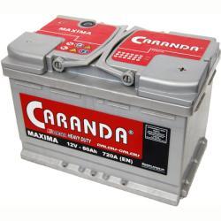 CARANDA 80Ah 730A