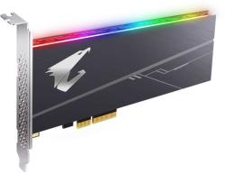 GIGABYTE AORUS 512GB PCIe (GP-ASACNE2512GTTDR)