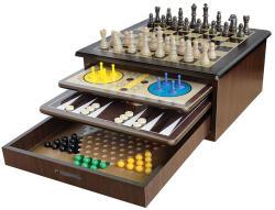 Craftsman: Deluxe táblás játékgyűjtemény (GF033)