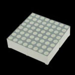 Kingbright Led de afisare 8x8 puncte matrix display ta23-11srwa kingbright (LEDTA23)
