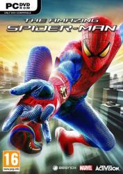 Activision The Amazing Spider-Man (PC)
