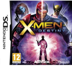 Activision X-Men Destiny (Nintendo DS)