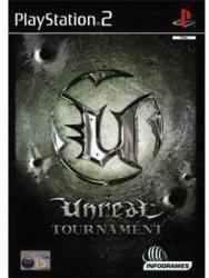 Infogrames Unreal Tournament (PS2)