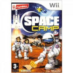 Activision Space Camp (Wii)