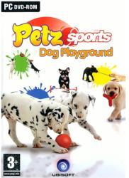 Ubisoft Petz Sports Dog Playground (PC)