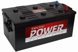 Electric Power 12V 220Ah Bal