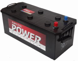 Electric Power 12V 180Ah 1000A Bal+
