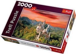 Trefl TRE27050 (2000) - Castelul Neuschwanstein Germania