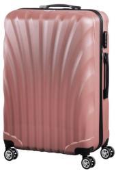 Vásárlás: KROKOMANDER ABS Kabinbőrönd Bőrönd árak