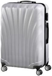 VIGOR Traveling 7 - ABS közepes bőrönd 65