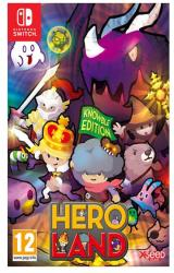 XSEED Games Heroland [Knowble Edition] (Switch)