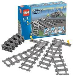 LEGO 7895 Сити Стрелки