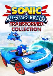 SEGA Sonic & All-Stars Racing Transformed Collection (PC)