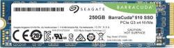 Seagate BarraCuda 510 250GB M.2 ZP250CM3A001