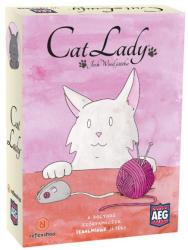 AEG Cat Lady
