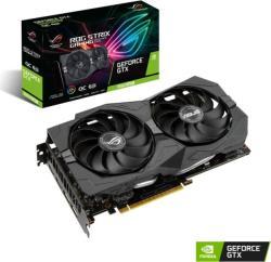 ASUS GeForce GTX 1660 SUPER OC 6GB DDR6 (ROG-STRIX-GTX1660S-O6G-GAMING)
