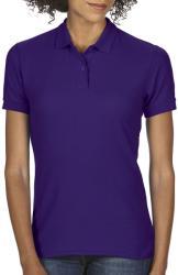 Gildan Tricou Polo Taylor M Purple