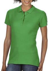Gildan Tricou Polo Tasha M Irish Green