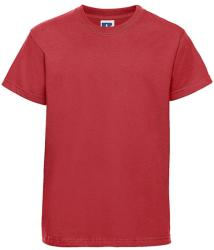 Russell Tricou Cody Bright Red S (104cm/3-4ani)