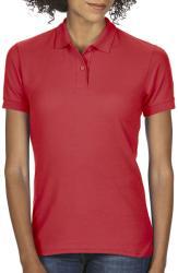 Gildan Tricou Polo Taylor S Red