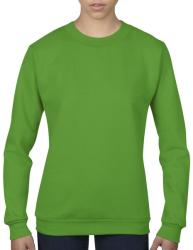 David Corral Bluza Fashion Crewneck L Green Apple