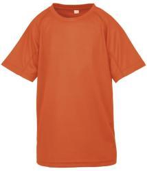 Spiro Tricou Florida Surf M (7-8, 128) Flo Orange